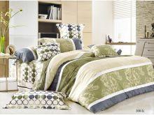Комплект постельного белья Сатин SL  евро  Арт.31/300-SL