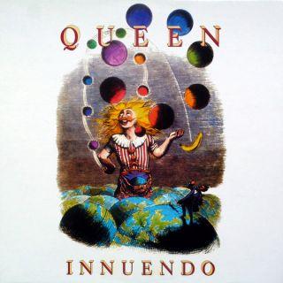 Queen – Innuendo  1991 (US 2009)