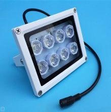 Светодиодный прожектор 12 Вольт угол 40 14 Ватт IP65