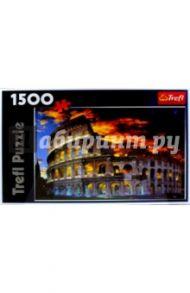 "Trefl Puzzle-1500 ""Колизей, Рим"" (26068)"
