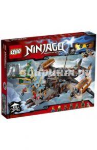 """Конструктор LEGO """"Ninjago. Цитадель несчастий"""" (70605)"""