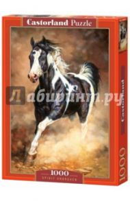 "Puzzle-1000 ""Бегущая лошадь"" (C-103690)"