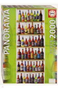 """Пазл-2000 """"Мировое пиво"""" (18010)"""