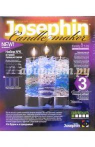 Гелевые свечи. Набор №6 (274006)