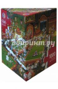 "Puzzle-1000 ""Бильярд"" (Ryba) (29232)"