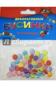 """Декоративные бусинки """"Хрусталики"""" (С2900-01)"""