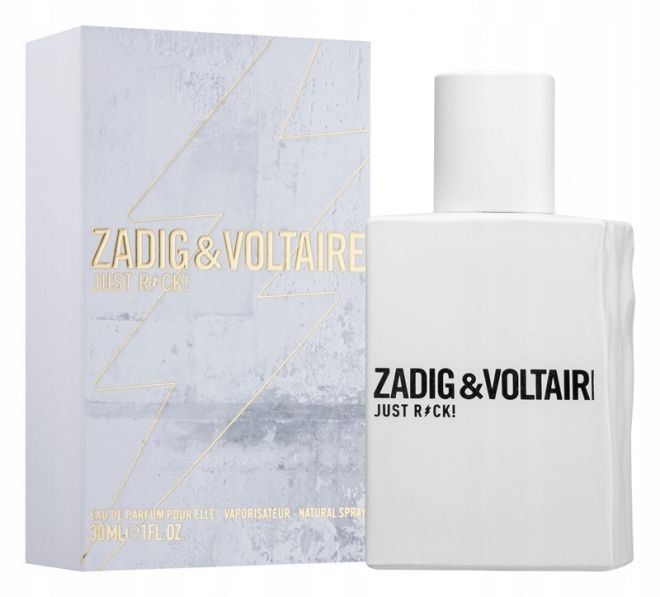 Zadig & Voltair  JUST ROCK!