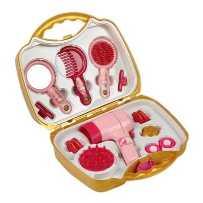 Набор для укладки волос в чемоданчике Klein 5293 Принцесса Корали