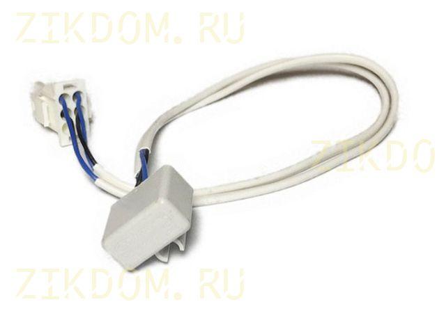 Термопредохранитель ПТР 201 (ТАВ-Т-18) холодильника Indesit, Ariston C00258436