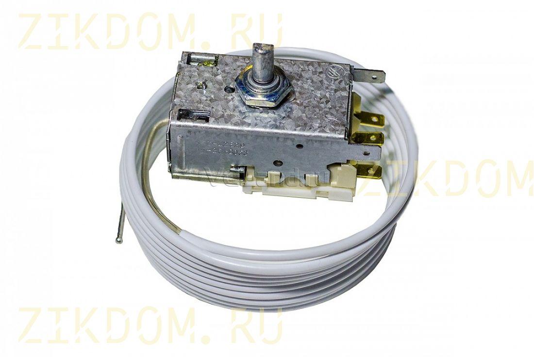 Терморегулятор холодильника Ranco K57-L2829