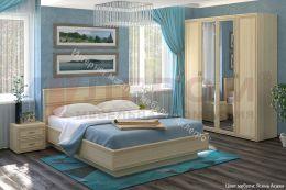 Спальня Карина - композиция - 1