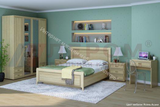 Спальня Карина - композиция 6