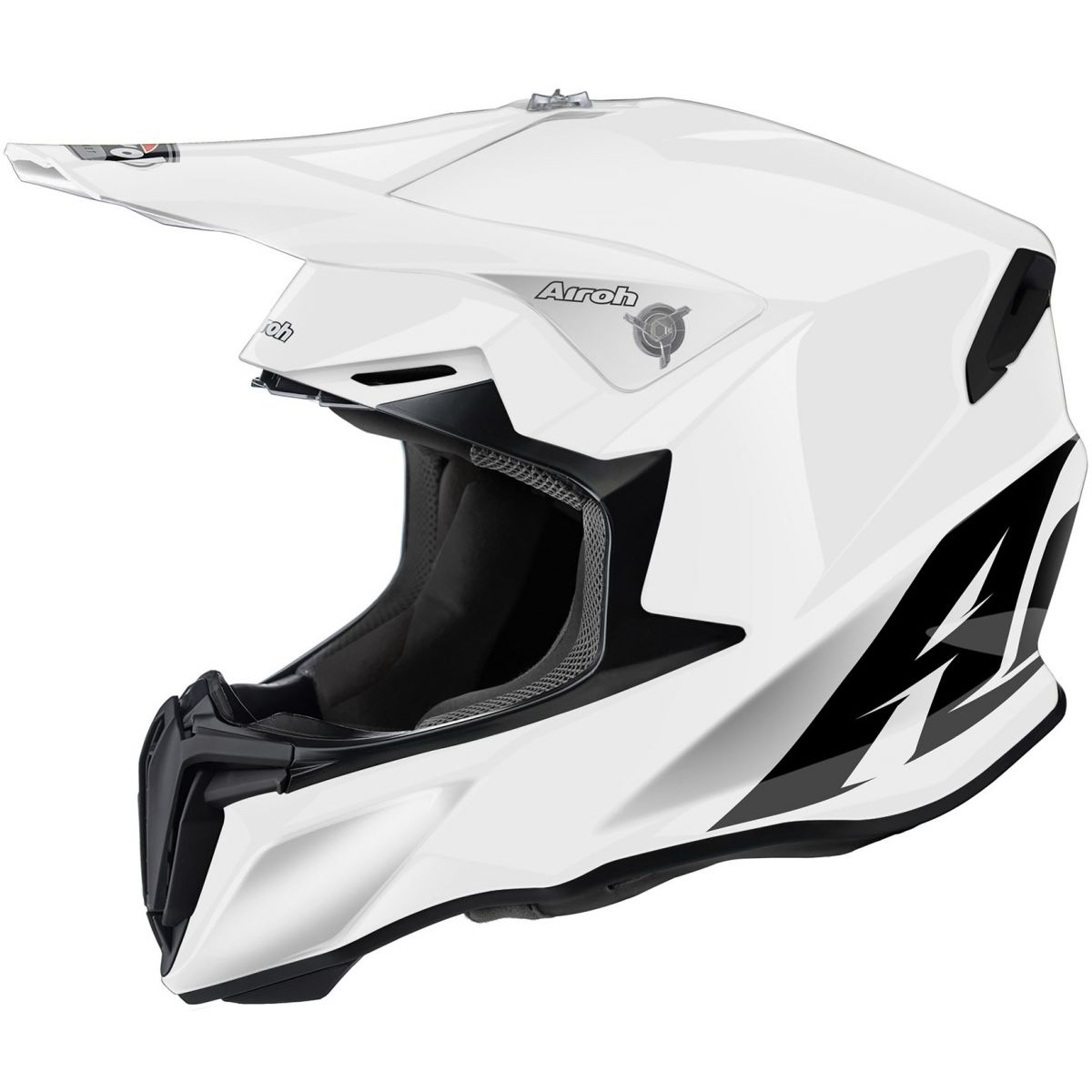 Airoh - Twist White шлем, белый