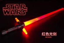 """Электронный световой меч """"Звездные войны – Меч Кайло Рена"""""""