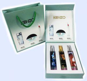 Подарочный набор парфюмерии  Kenzo For Women