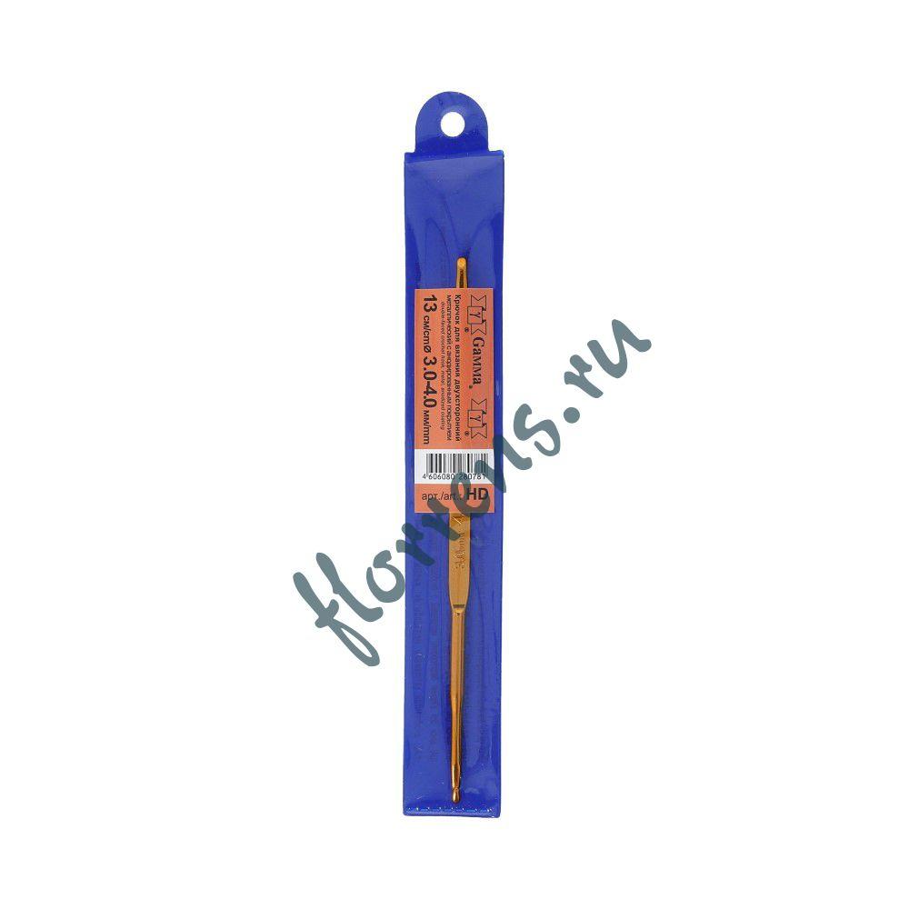 Крючок двухсторонний 3.0 - 4.0 мм
