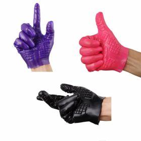 Перчатка для мастурбации