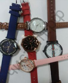 Часы наручн.кварц. (Ck+LV+Swiss my+Arman+Gucc+Tommy Hilf+Viant) в ассортименте (женские) 5 моделей