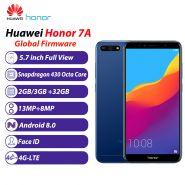 Huawei Honor 7A 32 Гб, смартфон