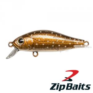 Воблер ZipBaits Khamsin Tiny 40SP-SR 40 мм / 2,8 гр / Заглубление: 0 - 0,5 м / цвет: 029R