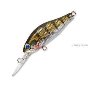 Воблер ZipBaits Khamsin Tiny 40SP-SR 40 мм / 2,8 гр / Заглубление: 0 - 0,5 м / цвет: 513R
