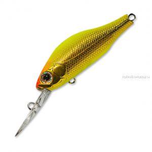 Воблер ZipBaits Khamsin Tiny 40SP-SR 40 мм / 2,8 гр / Заглубление: 0 - 0,5 м / цвет: 713R