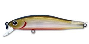 Воблер ZipBaits Orbit 65 Slider 65 мм / 5,2 гр / Заглубление: 0,5 - 0,8 м / цвет: 039R