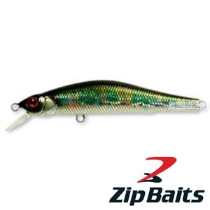 Воблер ZipBaits Orbit 80SP-SR 80 мм / 8,5 гр / Заглубление: 0,8 - 1 м / цвет: 299R