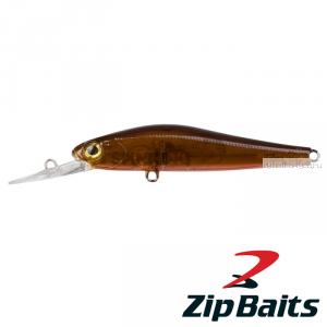 Воблер ZipBaits Rigge Deep 56F 56 мм / 3,1 гр / Заглубление: 1 - 1,3 м / цвет: 014R