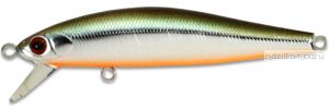 Воблер ZipBaits Rigge Hunted 78S 78 мм / 12 гр / Заглубление: 0,3 - 1,2 м / цвет: 824R