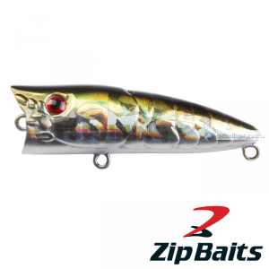 Воблер ZipBaits ZBL Popper Tiny 48 мм / 3,7 гр / цвет: 510R