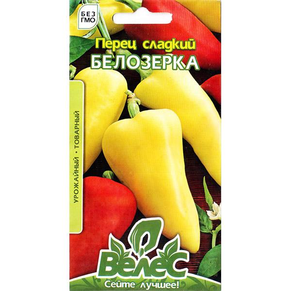 «Белозерка» (0,3 г) от ТМ «Велес»