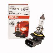 Лампа НB4 12V (51W) P22d Osram 9006