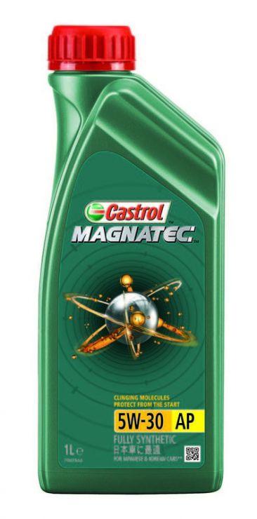 Масло моторное Castrol Magnatec 5W30 AP 1л
