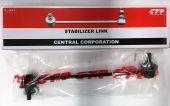 Стойка стабилизатора Chevrolet Lacetti передняя правая CTR clkd-9