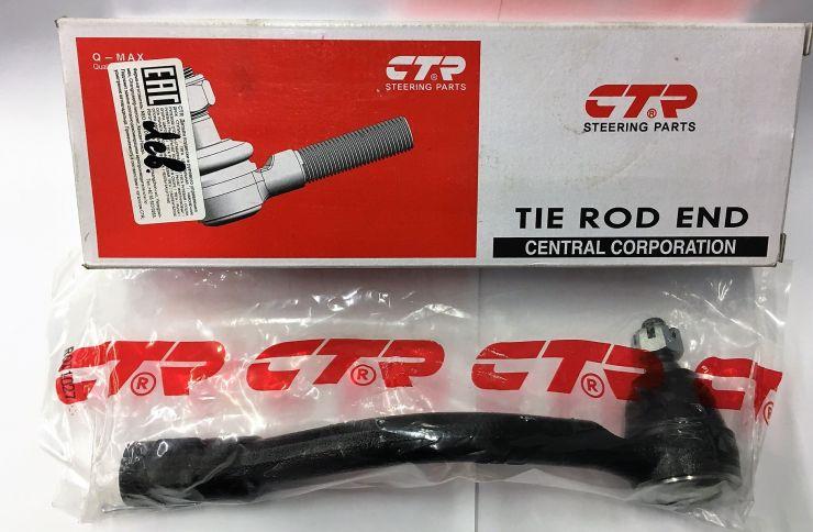 Рулевой наконечник Solaris/Rio 3 10- левый CTR