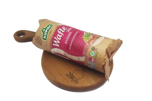 Хлебцы Kupiec рисовые цельнозерновые 90г