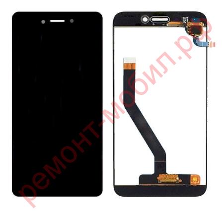 Дисплей для Huawei Honor 6A ( DLI-TL20 ) в сборе с тачскрином
