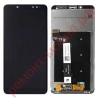 Дисплей для Xiaomi Redmi Note 5, Xiaomi Redmi Note 5 Pro  в сборе с тачскрином