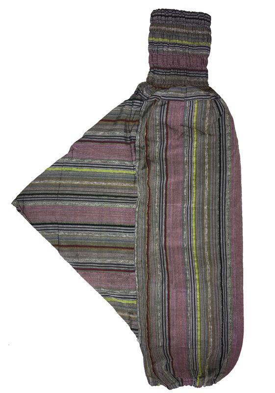 ДЕТСКИЕ штаны афгани серого цвета (Москва)