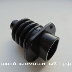 Резиновая деталь для скорняжной машины VELLES VF 045         цена 400 руб.