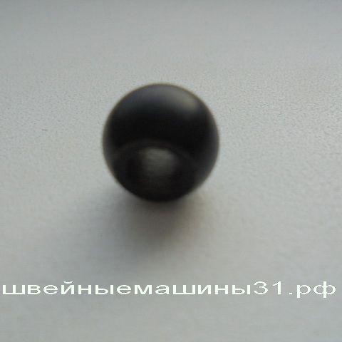 Пластиковый шарик для скорняжной машины VELLES VF 045 и др.        цена 100 руб.
