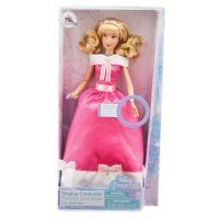 Поющая кукла Золушка 30 см