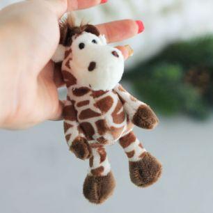 Жираф для куклы nici, 11 см