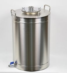 Перегонный куб Самогонофф Медиум, 36 литров