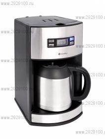 Кофеварочная машина GEMLUX GL-DCM-1S