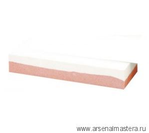 Камень точильный комбинированный (грубый 100/тонкий 320) NAREX 895401