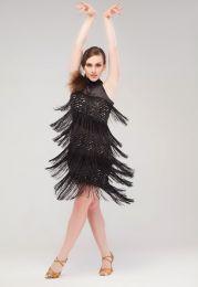 Платье - латина