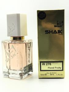 "Shaik ""Simimi Blanc d`Anna"" W276"