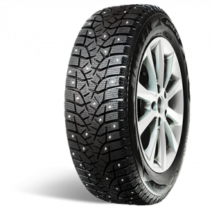 Бриджстоун  255/55/19  T 111 SPIKE-02 SUV  XL Ш.
